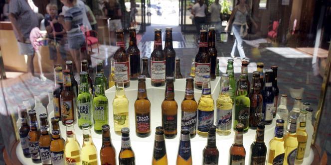 Selon Euromonitor, le marché mondial de la bière devrait continuer à croître en volume pour atteindre 217 milliards de litres en 2016. Mais en Europe de l'Ouest, la consommation continue à s'éroder.