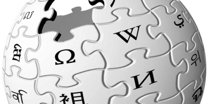 Le logo de Wikipédia.