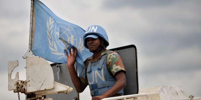 Mieux équipée que l'armée congolaise, la Monuc fournira à celle-ci les renseignements militaires, l'appui logistique et sanitaire, le carburant, l'alimentation.