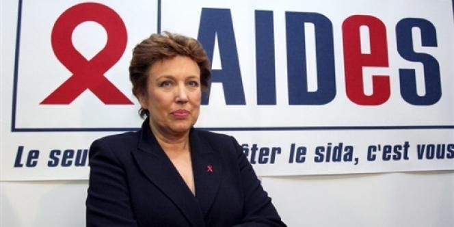 Roselyne Bachelot, ministre de la santé, s'est dite favorable à une simple