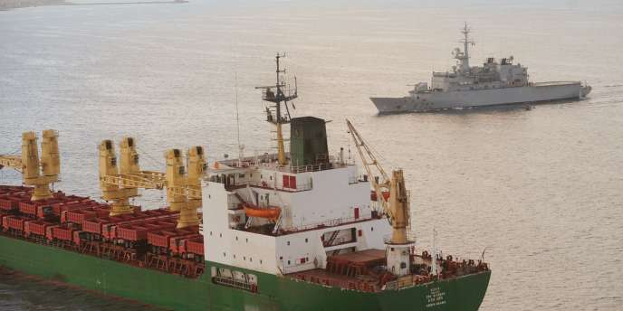 Le port de Djibouti est au centre des intérêts chinois alors que Français et Américains y sont installés depuis des années.