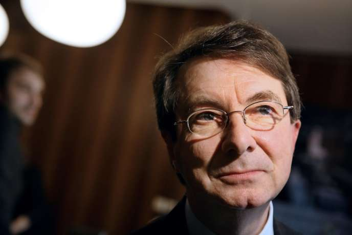 Gerard Mortier, 66 ans, ancien directeur de l'Opéra de Paris, dirige désormais le Teatro Real de Madrid.