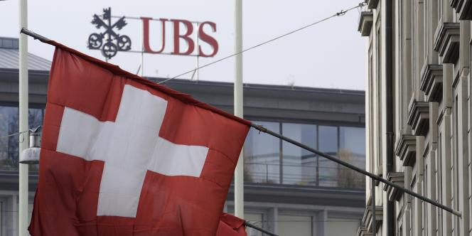 L'annonce par le gouvernement suisse, en mai, d'un durcissement de sa législation sur la fraude fiscale a joué dans ce revirement des banquiers suisses. Ici, à Zurich.