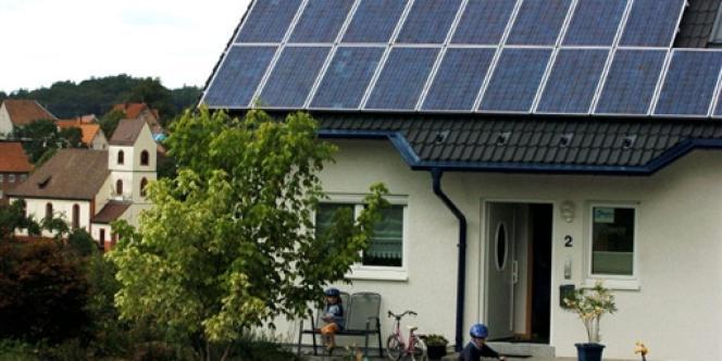 Energies renouvelables et production décentralisée, l'avenir de la France ?