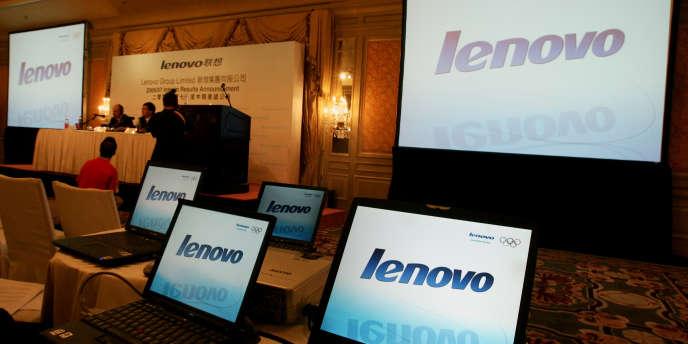Le groupe chinois Lenovo a inauguré une usine… en Caroline du Nord. Son objectif :