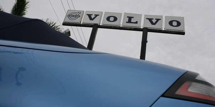 Renault va céder les 6,5 % du capital de l'entreprise suédoise AB Volvo qu'il lui reste, pour une somme estimée à 1,5 milliard d'euros.