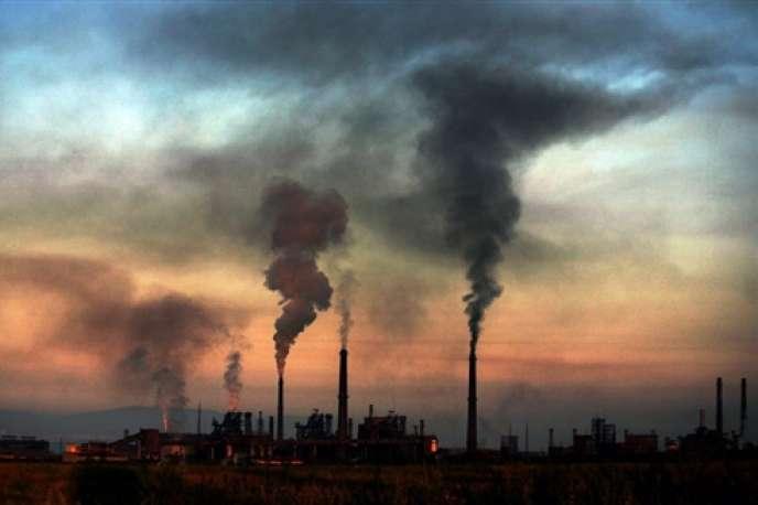 Le perfluorotributylamine est un gaz artificiel, utilisé notamment dans la fabrication d'équipements électriques et électroniques.