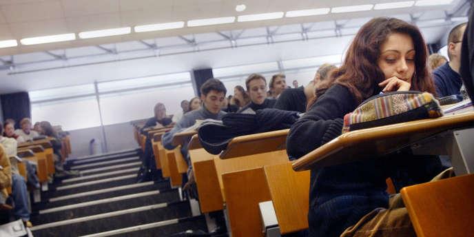 Selon les autorités belges, la forte proportion d'étudiants français en médecine risque d'entraîner des pénuries dans le pays.
