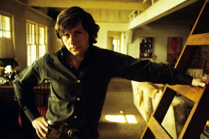 Roman Polanski au début des années 1970