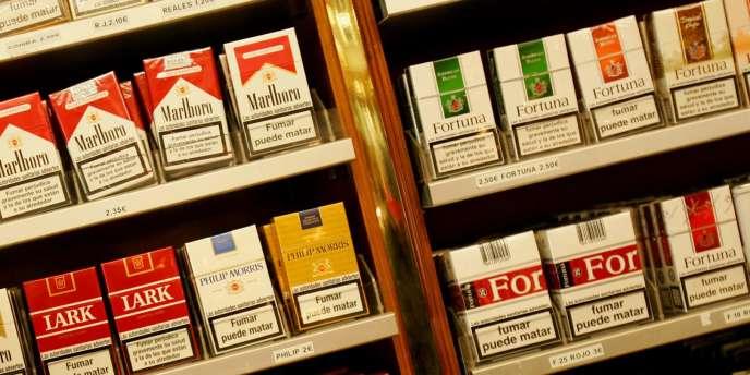 La grève chez Altadis a pris fin avant de provoquer une pénurie de cigarettes chez les buralistes.
