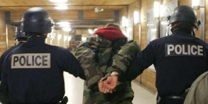 La chancellerie a demandé aux parquets d'appliquer la réforme de la garde à vue