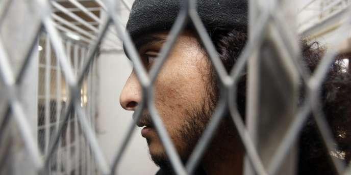 Quelque 800 documents sur Guantanamo obtenus par WikiLeaks ont été communiqués au