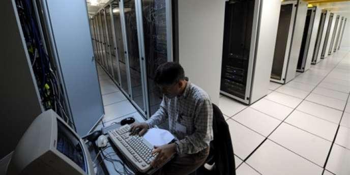 Les grandes SSII (comme Capgemini) ne sont pas en reste, car le cloud ressemble beaucoup aux services qu'elles proposent déjà à leurs clients (l'externalisation).