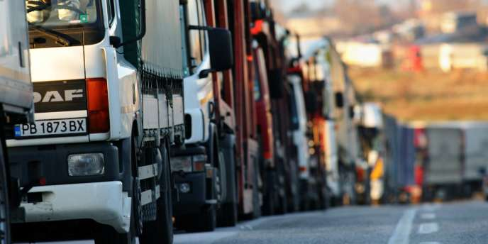 Les postes les plus difficiles à pourvoir en France seraient ceux de travailleur manuel, technicien ou chauffeur routier...