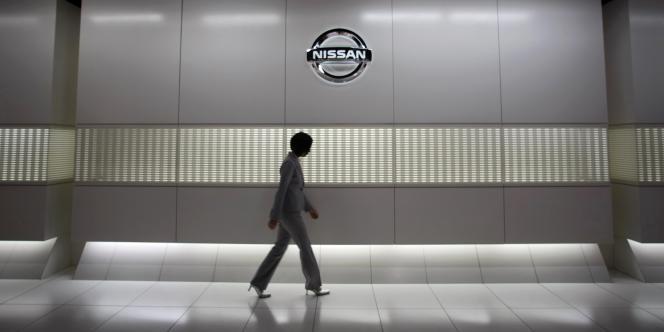 Aujourd'hui, le groupe Nissan flirte avec les 4 % de part de marché en Europe, tous véhicules confondus.