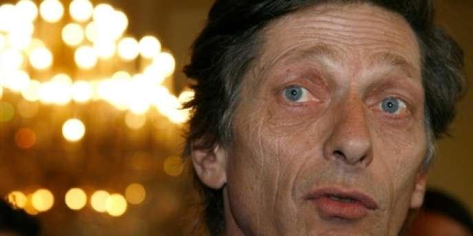 Nicolas de Tavernost, en 2011. Le président du directoire de M6 a confirmé, mercredi 17 octobre, une information  des