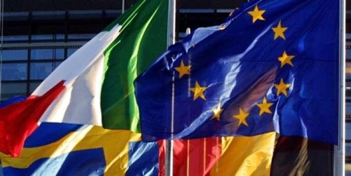 Le Parlement de Strasbourg. Les députés européens doivent y siéger chaque année pendant douze périodes de quatre jours. Coût: 180 millions par an.