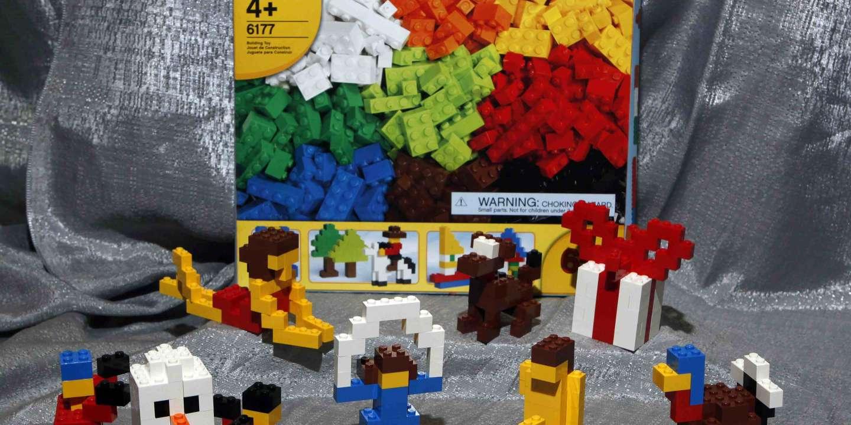 Crise Pas Lego La Connaît Ne DY2IeEHW9