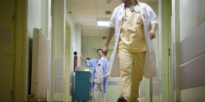 La commission Marescaux avait pour mission de rénover le fonctionnement de 31 établissements hospitaliers nommés CHU.