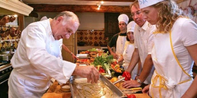 L'inscription du repas gastronomique français au patrimoine culturel immatériel de l'Unesco avait fait événement en 2010.