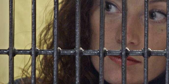 Florence Cassez a été condamnée au Mexique à soixante ans de prison pour complicité d'enlèvements.