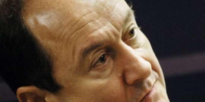 Le patron du renseignement intérieur, Bernard Squarcini, a été entendu comme témoin le 12 avril par les juges enquêtant sur le cercle de jeux parisien Wagram, a indiqué son avocat.