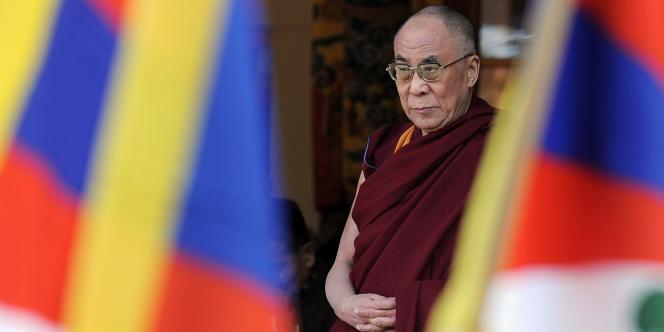 Le dalaï-lama entend choisir lui-même sa réincarnation lorsqu'il aura environ 90 ans.