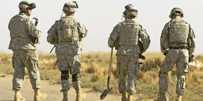 Seuls 8 % des affaires d'agressions sexuelles signalées au sein de l'armée américaine donnent lieu à des poursuites.