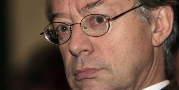 Le rapporteur général de la commission des finances du Sénat, Philippe Marini, veut inclure la TVA réduite sur la restauration au