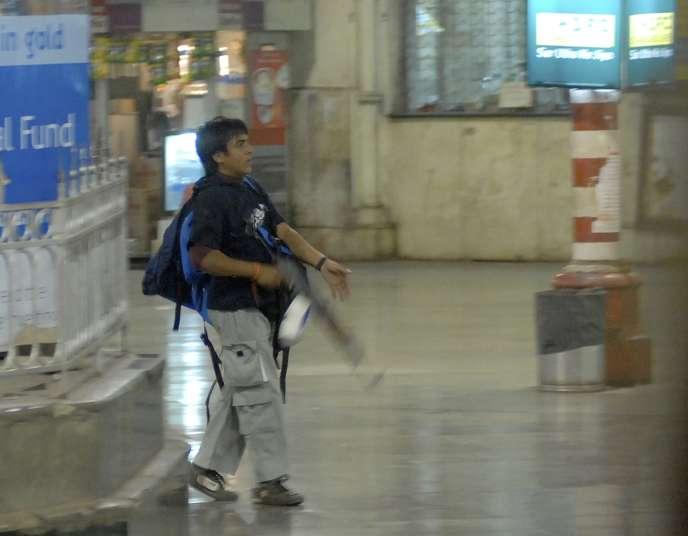L'Inde, où la peine capitale n'avait plus été appliquée depuis 2004, a pendu en novembre Ajmal Amir Kasab le survivant du commando responsable des attentats islamistes de Bombay en 2008.