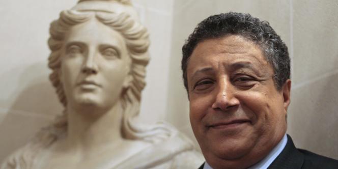 Yazid Sabeg, en décembre 2008.