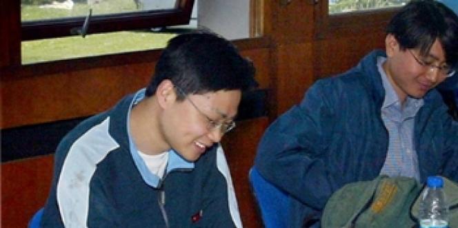 En Chine, un diplôme provenant d'une université ou d'une école française est très couru.