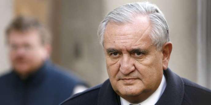 L'ancien premier ministre estime qu'il est prématuré de parler du retour de Nicolas Sarkozy en politique.