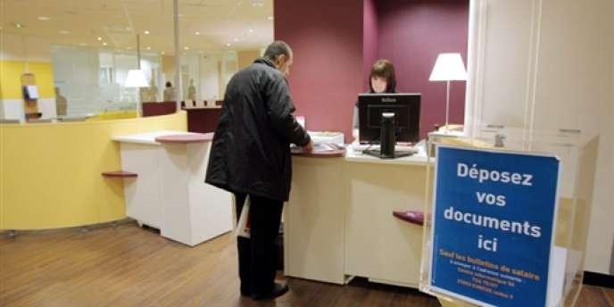 Chomage La Galere Des Contractuels Dans La Fonction Publique