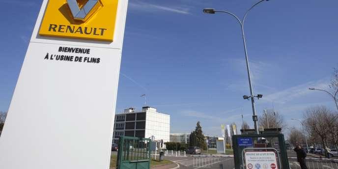 Renault espère améliorer par ces suppressions de poste la productivité de son site.