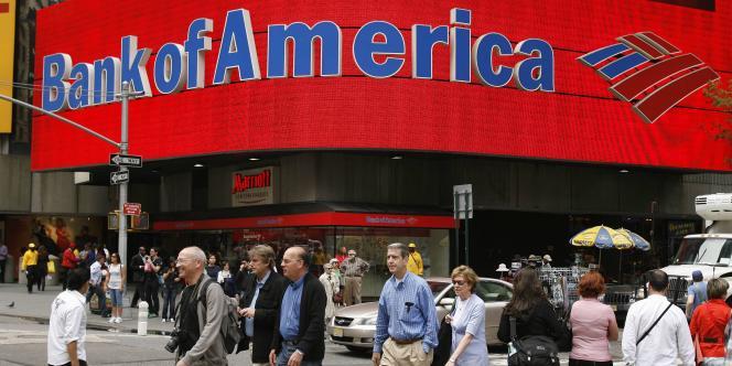 Bank of America Merrill Lynch a décidé de faire preuve d'un peu de mansuétude avec ses nouvelles recrues en leur recommandant de prendre quatre jours de congé dans le mois durant les week-ends.