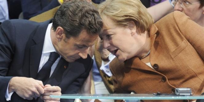 La priorité française est de ne pas subir, comme la Grèce, les attaques des marchés.