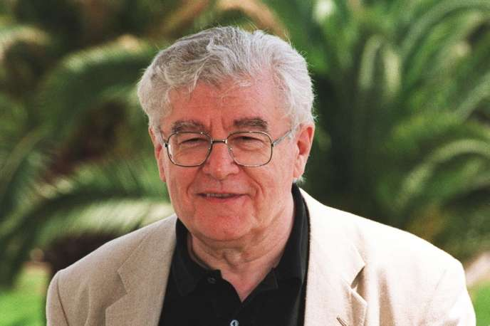 Roger Planchon en 1993.