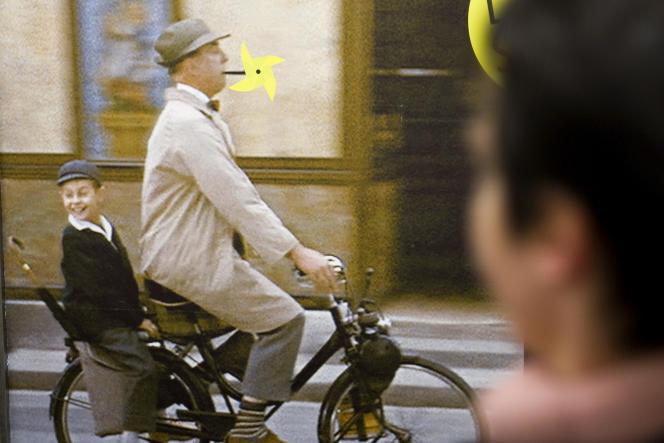 Le comble du ridicule avait été atteint en 2009 avec l'affiche d'une exposition consacrée à Jacques Tati : le cinéaste y avait perdu sa célèbre pipe au profit d'un moulinet-à-vent...