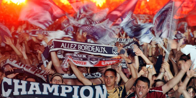 Sacré De Champion France Ligue 1Bordeaux KTlFJu1c3