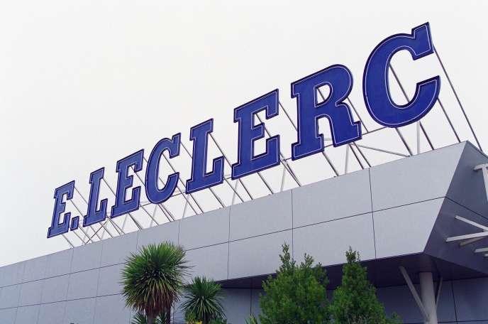Le gouvernement a assigné en justice le groupe Leclerc, le 20 novembre. La pomme de discorde est une clause insérée dans les contrats de Leclerc avec ses fournisseurs.