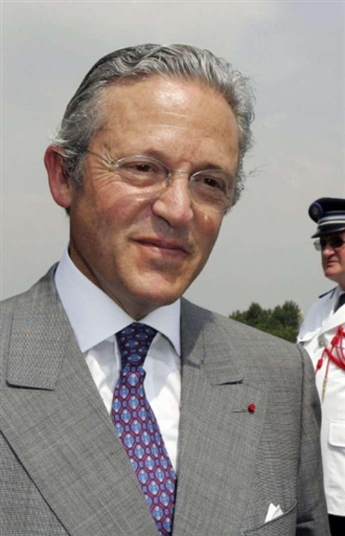 Guy Wildenstein pourrait être inquiété par plusieurs enquêtes liées à la bataille autour de la succession de son père.
