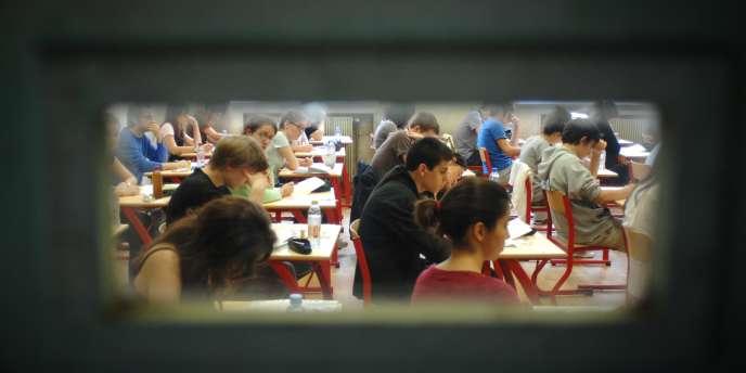 Près de 10 000 élèves de 297 lycées seront concernés par la mesure.