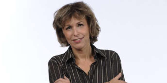 Pascale Clark retourne sur le service public après avoir officié sur l'antenne de RTL.