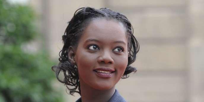 Rama Yade a rejoint le Parti radical présidé par Jean-Louis Borloo, ancien candidat déçu à Matignon.