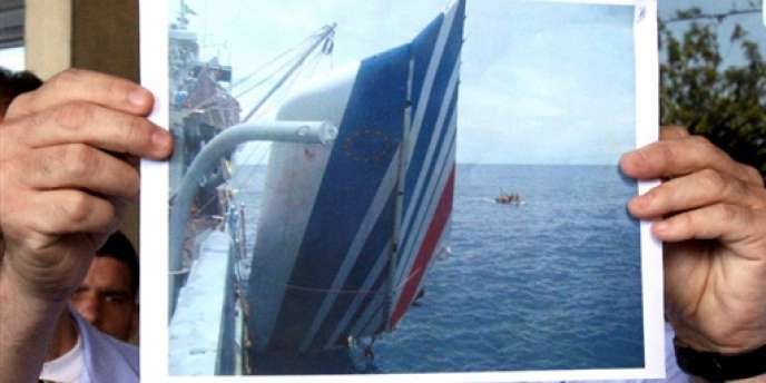 Le crash du vol Rio-Paris, le 9 juin 2009, avait fait 228 morts.