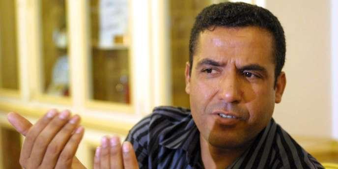 Cheb Mami (ici en 2005), chanteur franco-algérien de 42 ans, a été condamné en juillet 2009 par le tribunal correctionnel de Bobigny à cinq ans de prison.