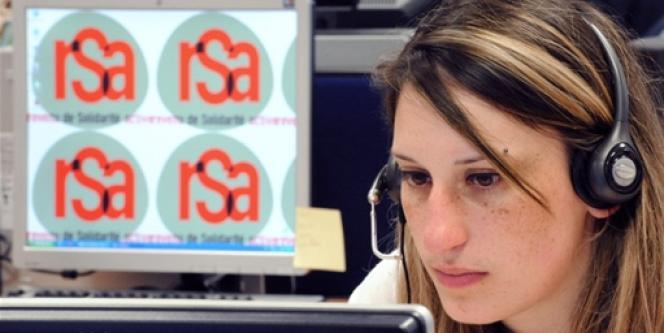 La lutte contre la pauvreté est le principal objectif du RSA, conçu pour encourager le retour à l'emploi en garantissant aux titulaires de minima sociaux qu'ils ne perdront pas un euro s'ils retravaillent.