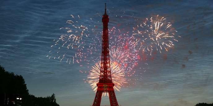 La France n'occupe plus que le troisième rang derrière les Etats-Unis et l'Espagne  en termes de recettes générées par le tourisme.