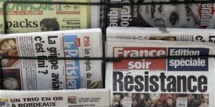 Les aides au portage avaient fortement  augmenté après les états généraux de la presse écrite, organisés par Nicolas Sarkozy en 2008. Il s'agissait d'encourager ce mode de distribution de la presse par porteur, considéré comme un bon moyen de développer les abonnements.